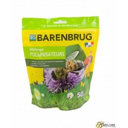Semence pollinisateur 250gr