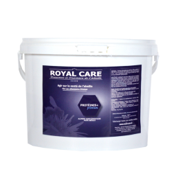 Proteines+ 850gr royal care