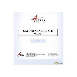 Glycerine vegetale 26kg