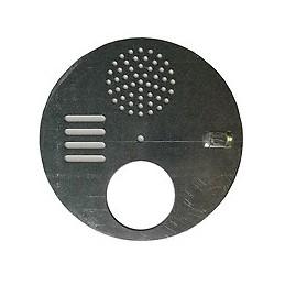 Disque 4 positions d125mm