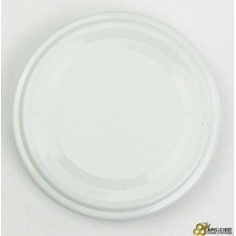 Capsule to43 blanc