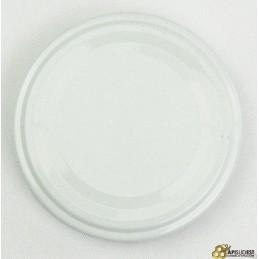Capsules to48 blanc