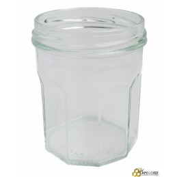 Pot verre menage to82 324ml...