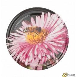 Capsules to82 abeille fleur