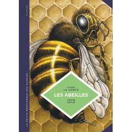 Livre les abeilles yves le...