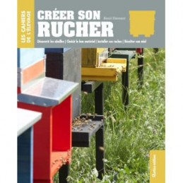 Livre creer son rucher