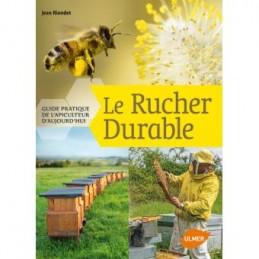 Livre le rucher durable