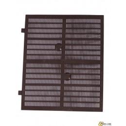 Grille propolis 42.5x51