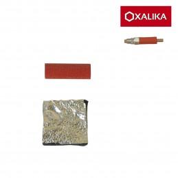 Isolant tube long oxalika pro