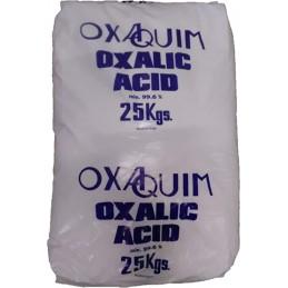 Acide oxalique 25kg