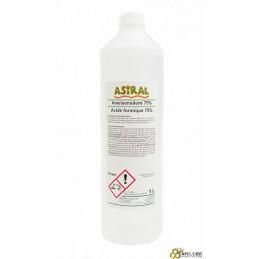 Acide formique 75% 1l