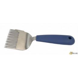 Herse bleu super fork