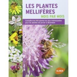 Livre plantes melliferes...