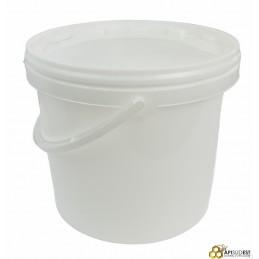 Seau plastique 10kg