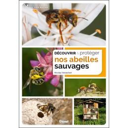 Livre proteger nos abeilles...