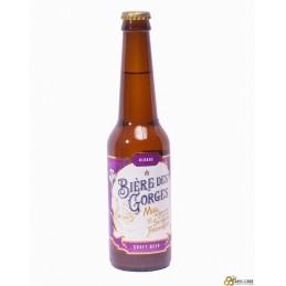Biere blonde au miel de...