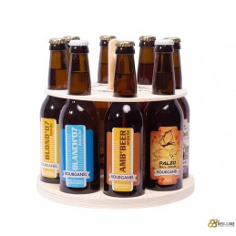 Manege biere 8x33cl