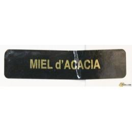 Etiquette acacia x1000