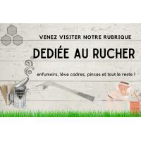 POUR DEBUTER AU RUCHER